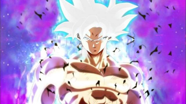 Setara Angel, Insting Ultra Goku Berada Di Atas Para God of Destruction