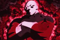 Jiren, Kekuatan Yang Tumbuh dari Masa Lalu