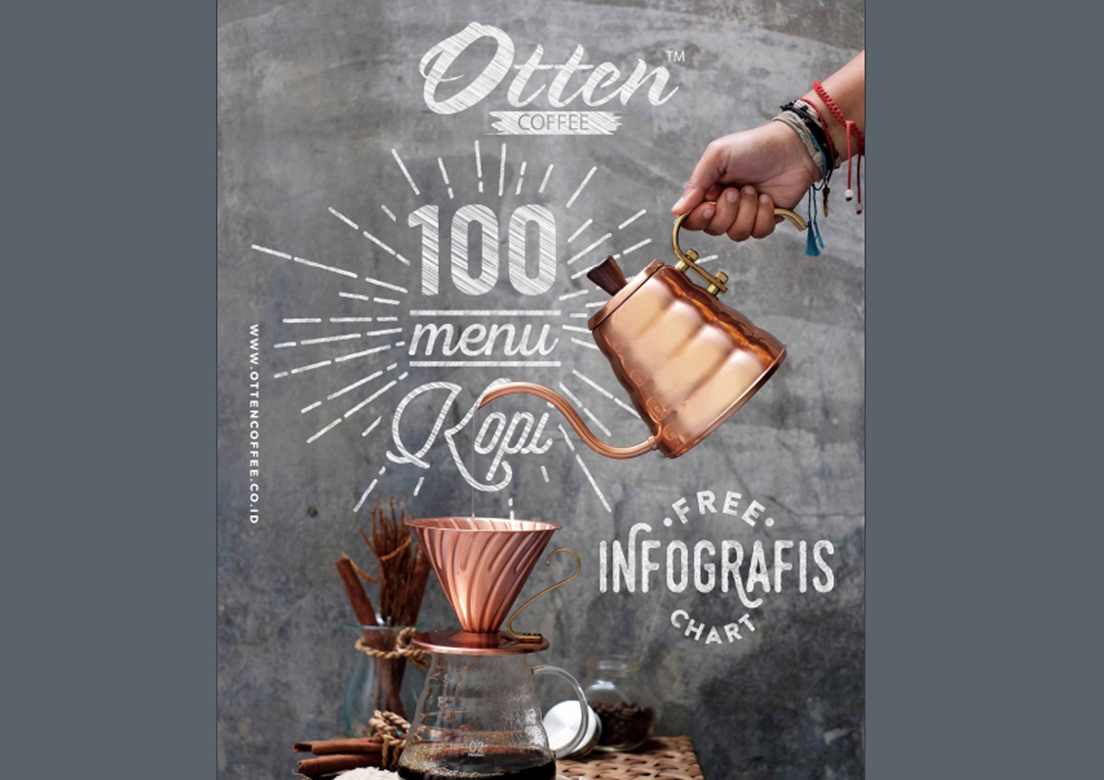 Download ebook 100 Menu Kopi