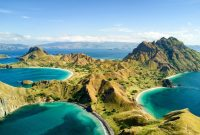 5 Tempat Wisata yang Cocok Menamanimu Liburan Akhir Tahun