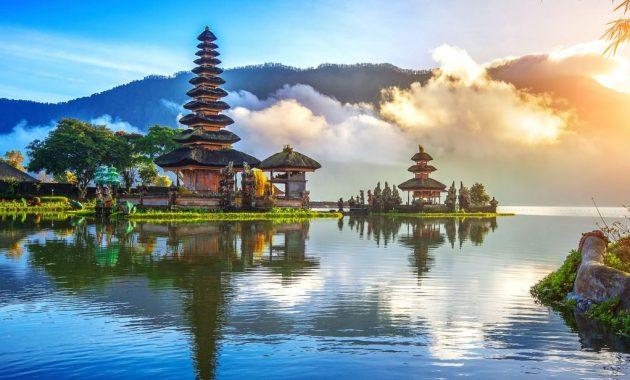 bali, 7 Tempat Wisata ini Cocok Menamanimu Liburan Akhir Tahun 2018