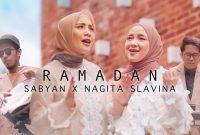 Download Lagu Ramadan SABYAN X NAGITA SLAVINA